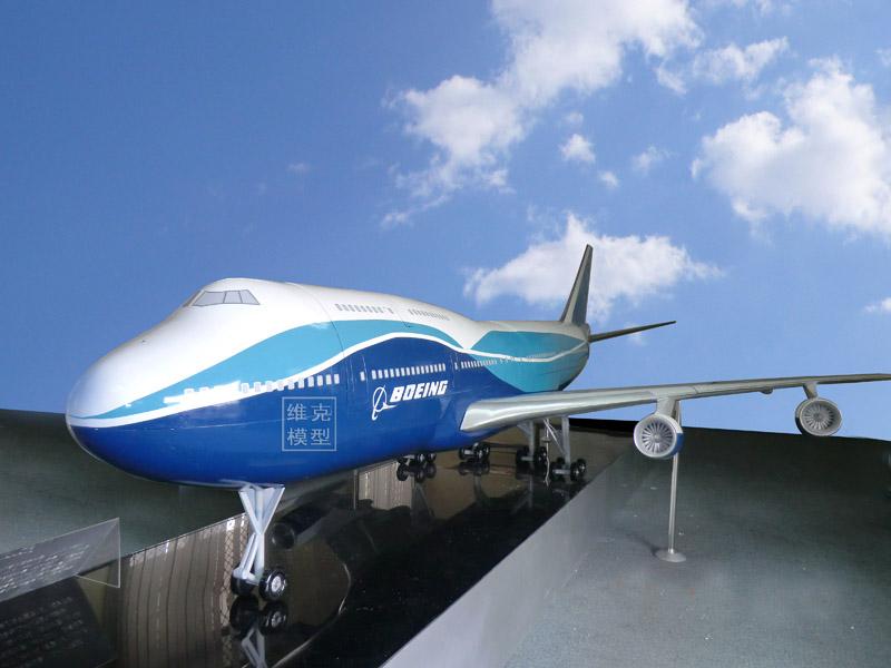 北京维克世纪注册送38彩金-747飞机(长6米)注册送38彩金
